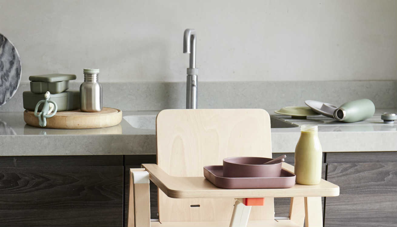 A selection of our genius kitchen products from our Tonal KItchen shop.