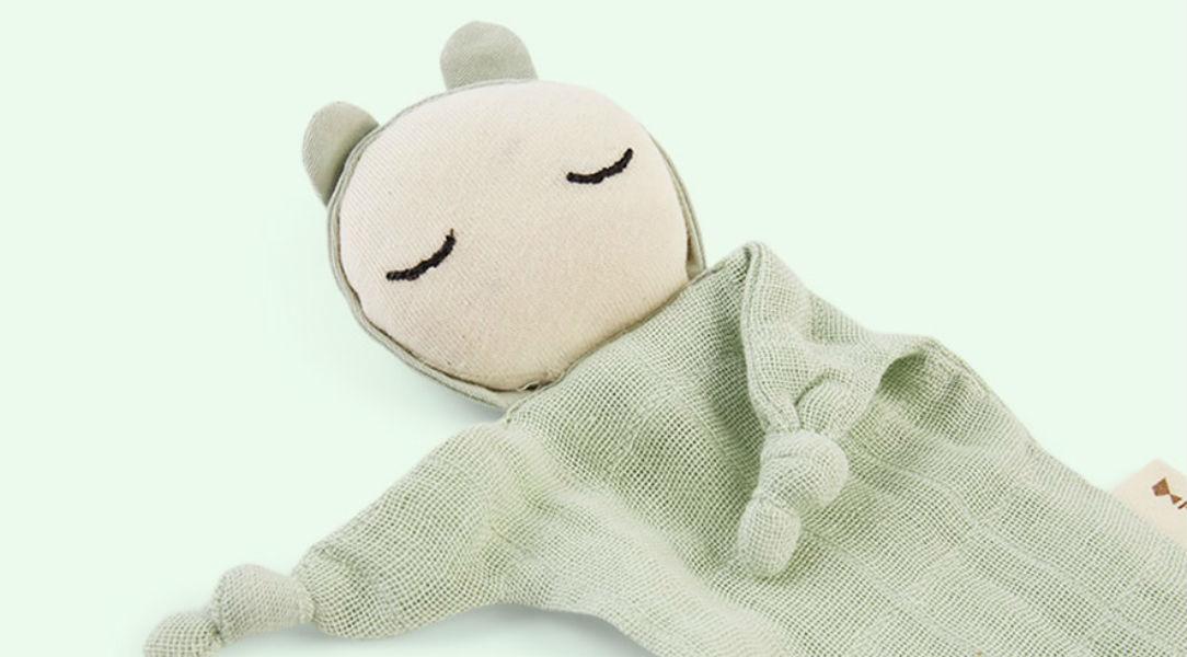 Fabelab Cuddle Doll Comforter