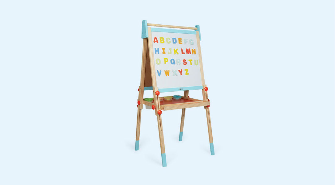 Classic World Multi functional Easel