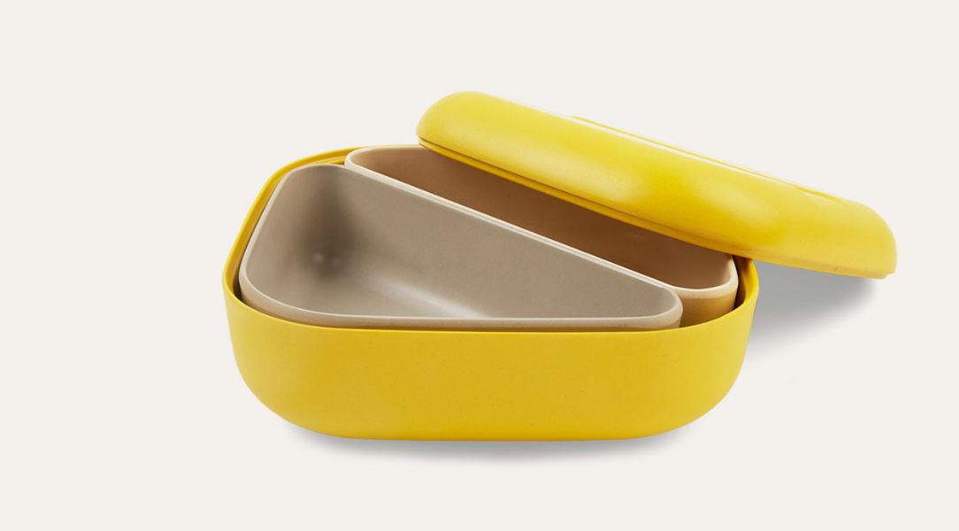 EKOBO Go Bento Lunch Box
