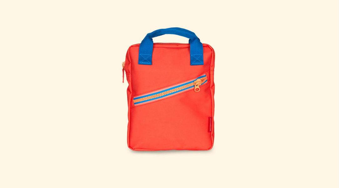 Engel Zipper Backpack