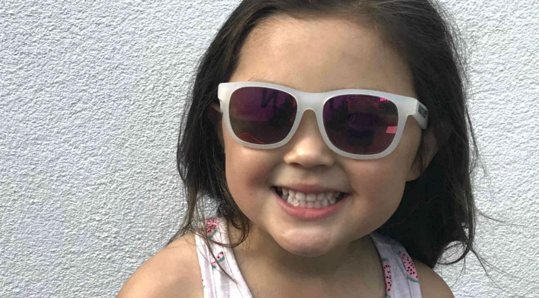 Babiators Blue Series Navigator Sunglasses
