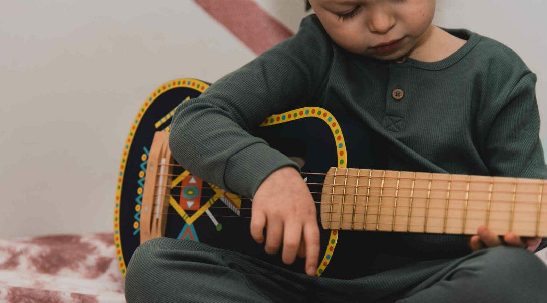 Djeco Guitar