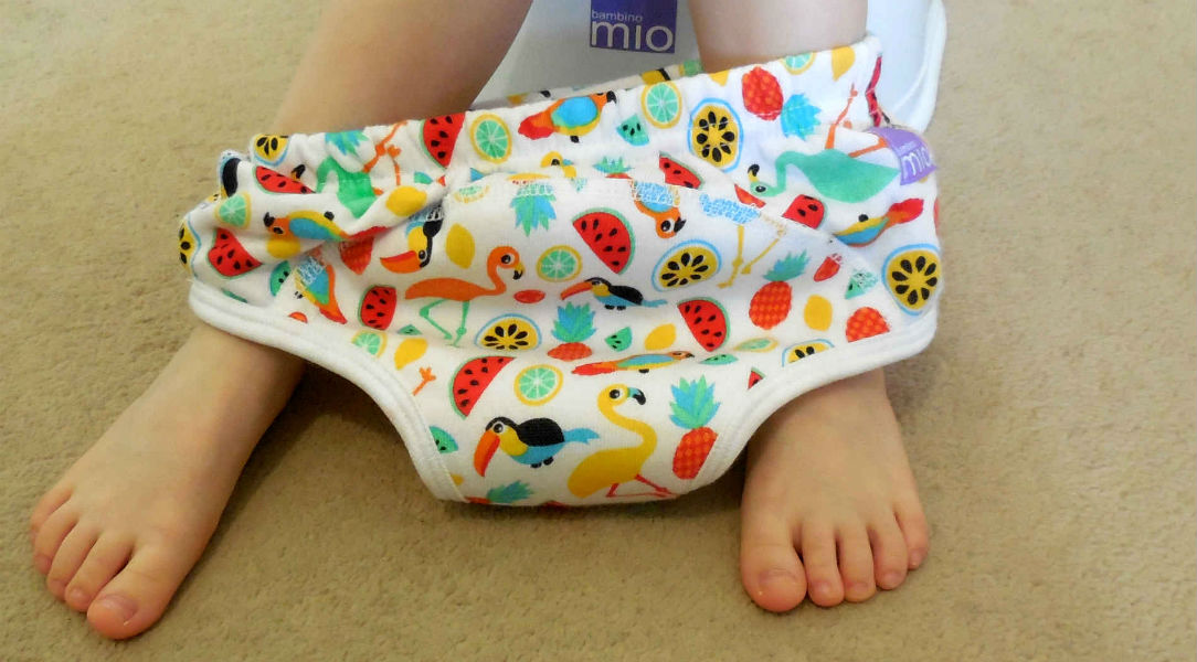 Bambino Mio Potty Training Pant