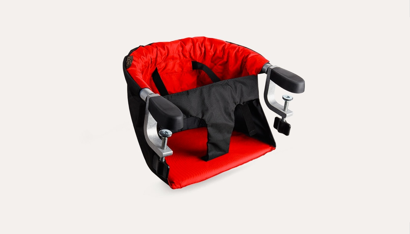 Mountain Buggy Pod Portable Highchair