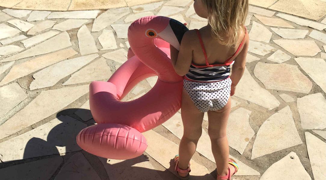 Sunnylife Kiddy Float