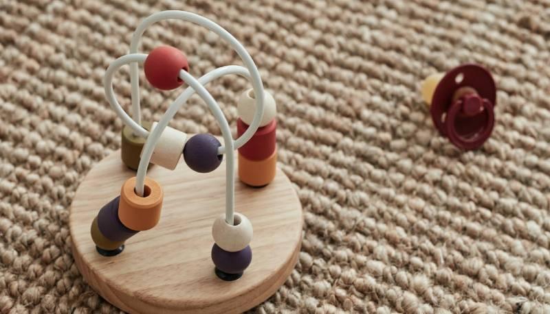 The Kid's Concept Mini Maze