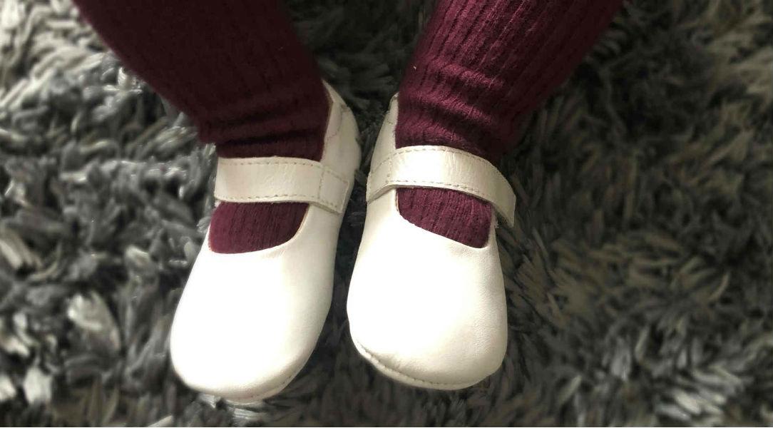 old soles Gabrielle Soft Sole Shoe