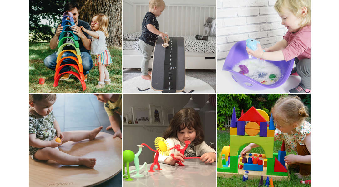 Shop imaginative toys at KIDLY
